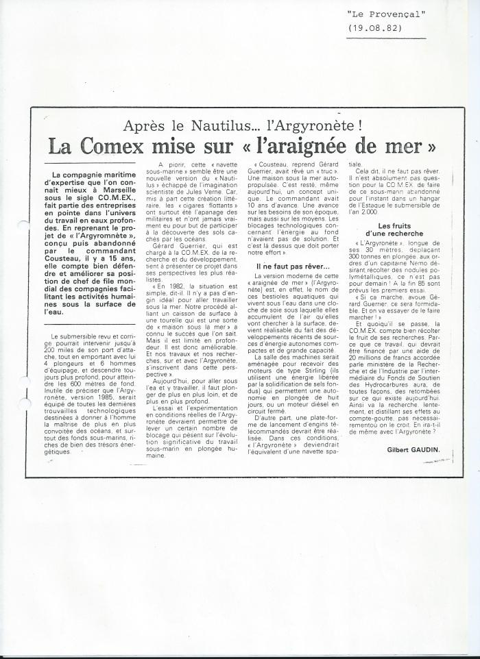le provençal 82 - copie