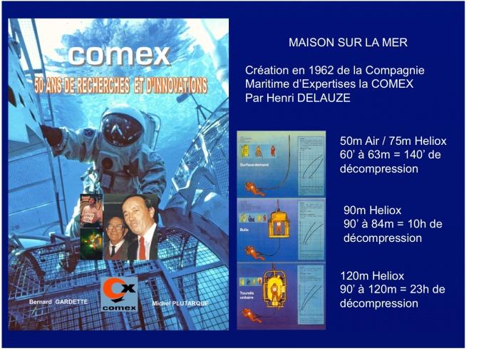 COMEX 1