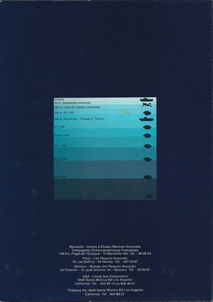 groupe Cousteau3L
