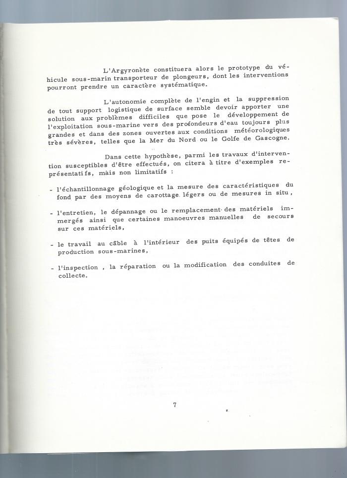 projet argyronete 1969_09