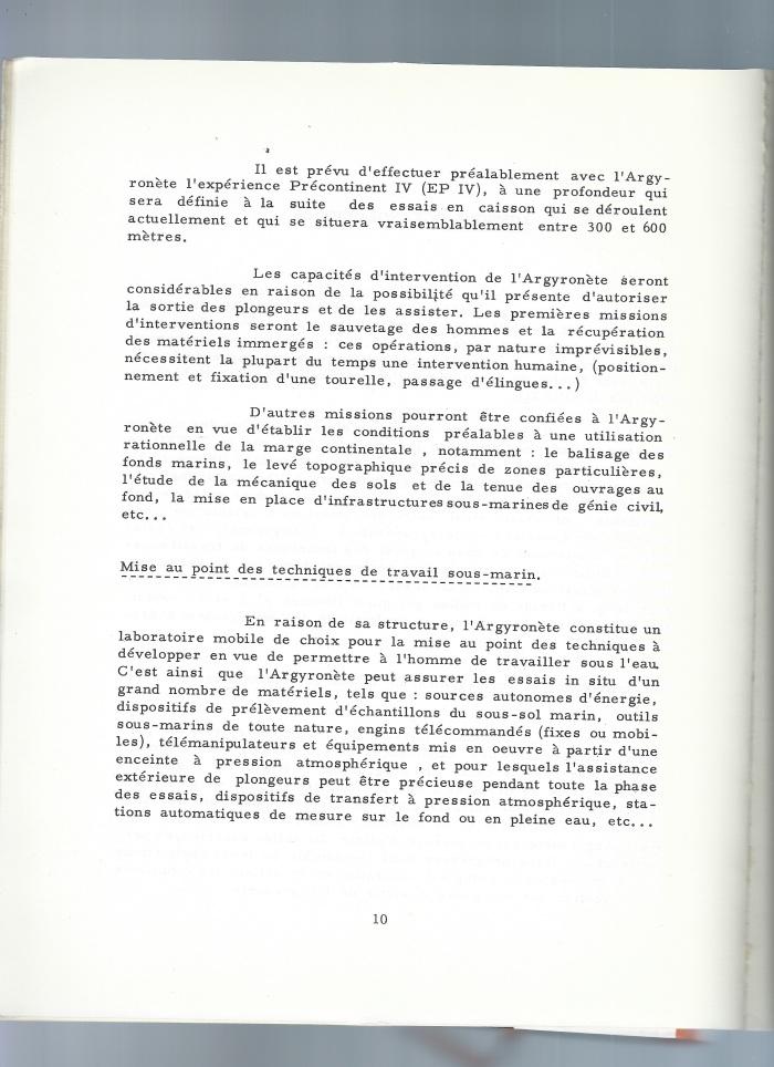 projet argyronete 1969_11