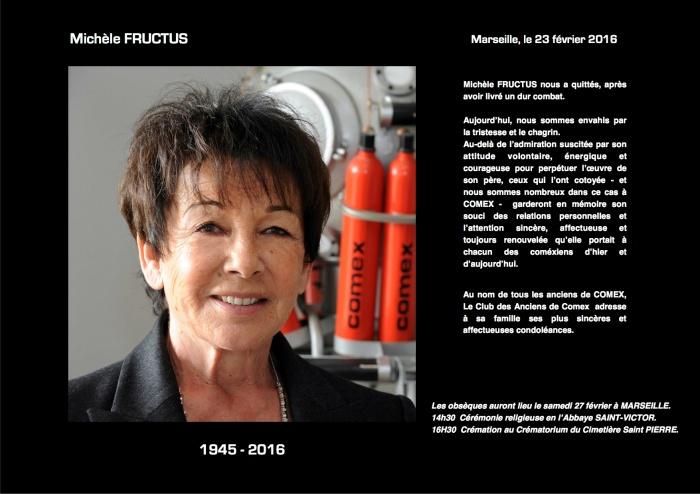 michèle fructus 2016