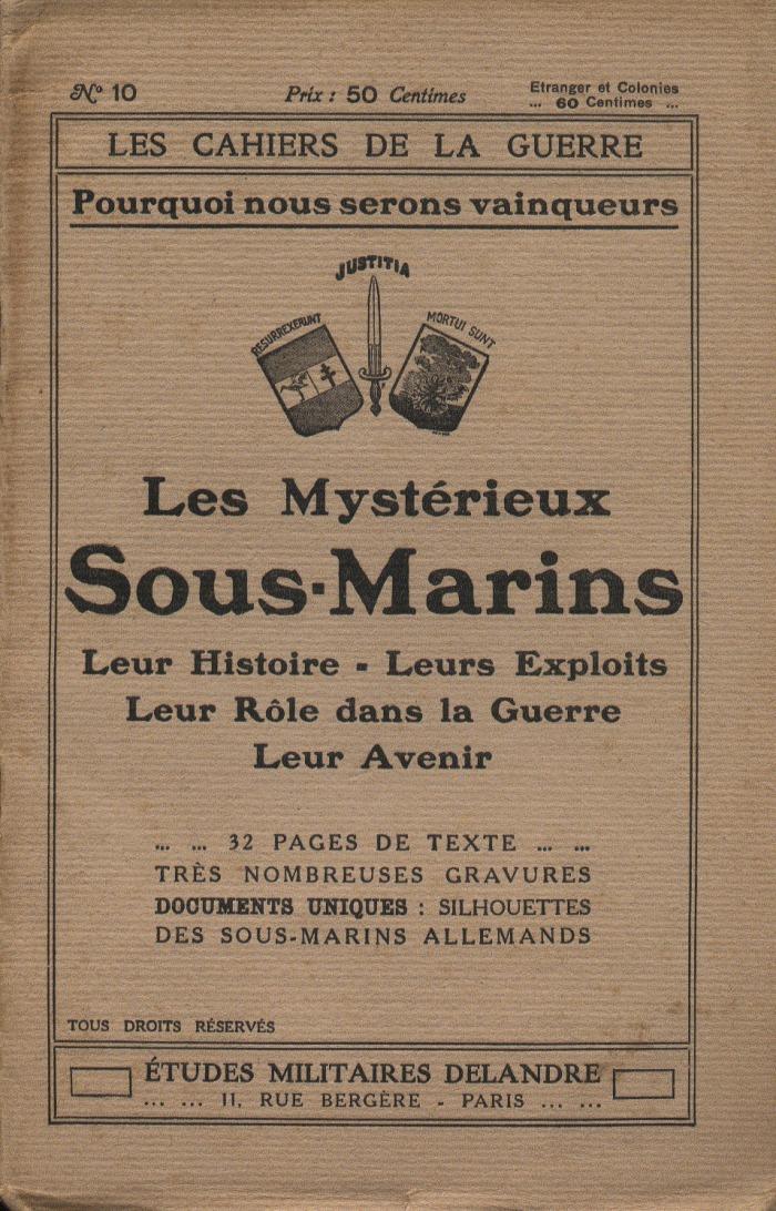 Mysterieux_Sous-Marins_1915-01