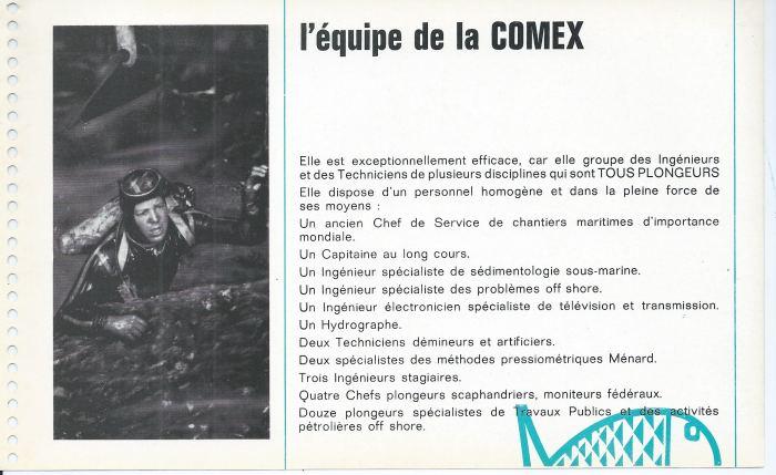 COMEX 63_10L