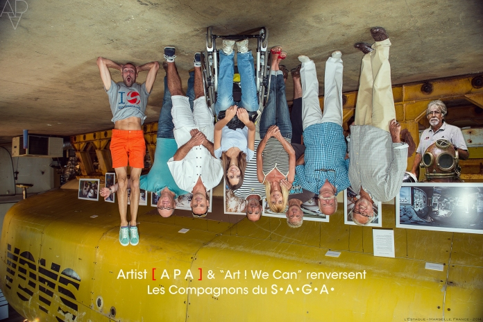 Artist-APA-ART-we-CAN-Compagnons-SAGA-DOWNsideUP-Estaque