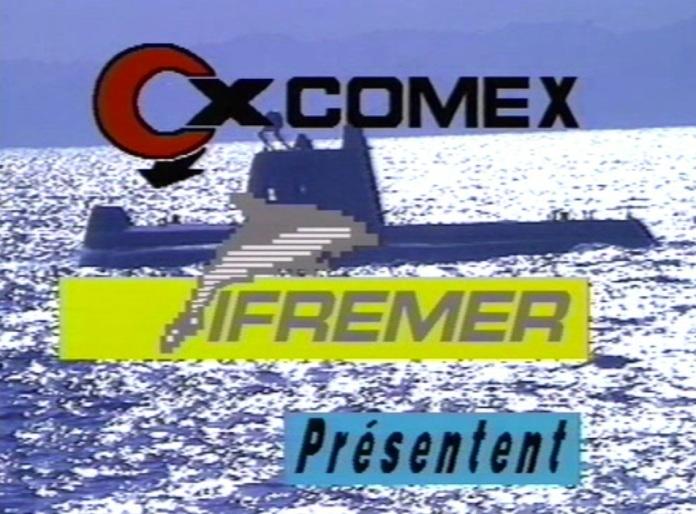 video Cx Ifremer