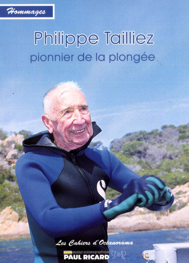Philippe Tailliez