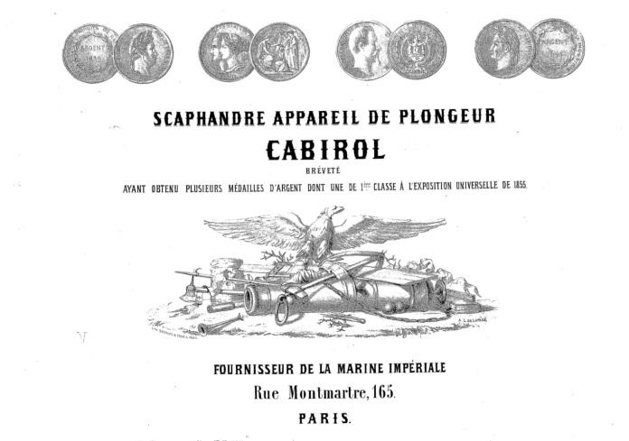 Cabirol