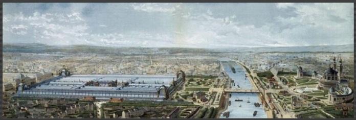 expo 1878 champ de mars