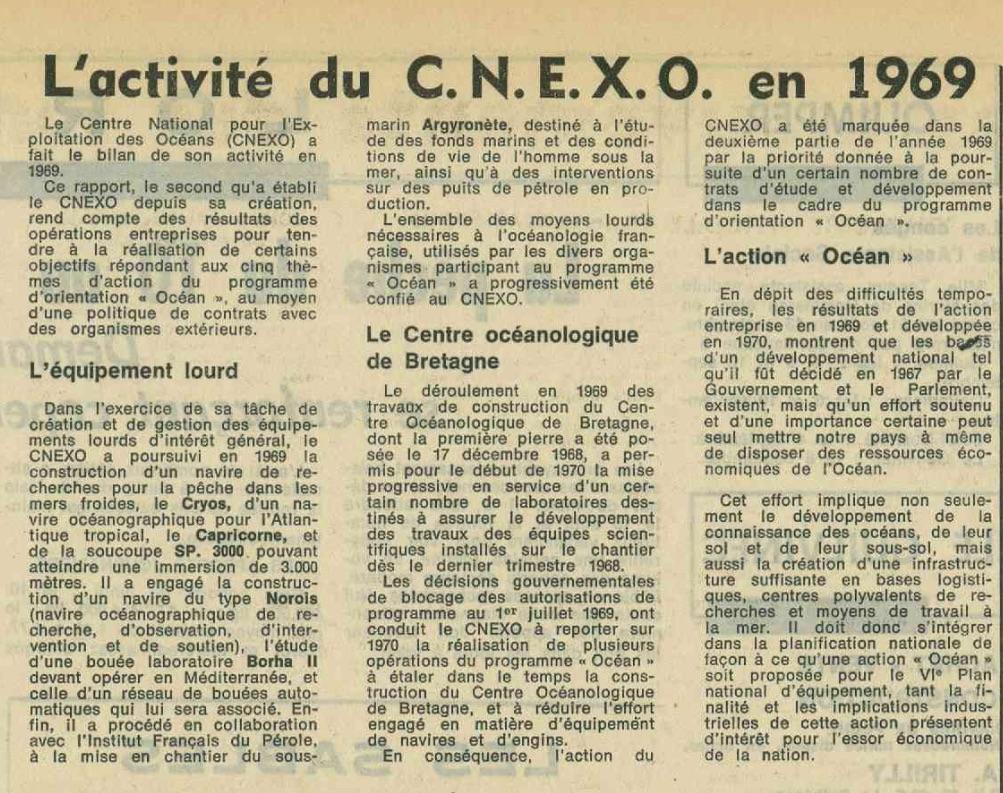 cnexo69 Argyronète