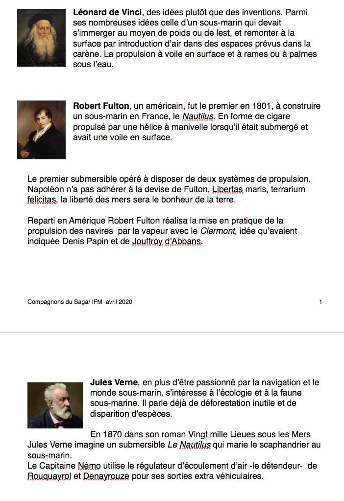 Léonard Robert et Jules