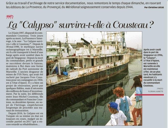 Calypso1997