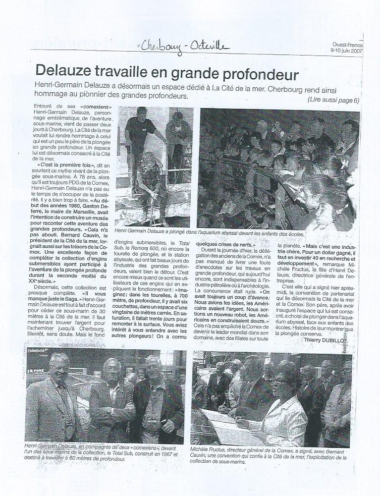 HGD MB HR Cherbourg